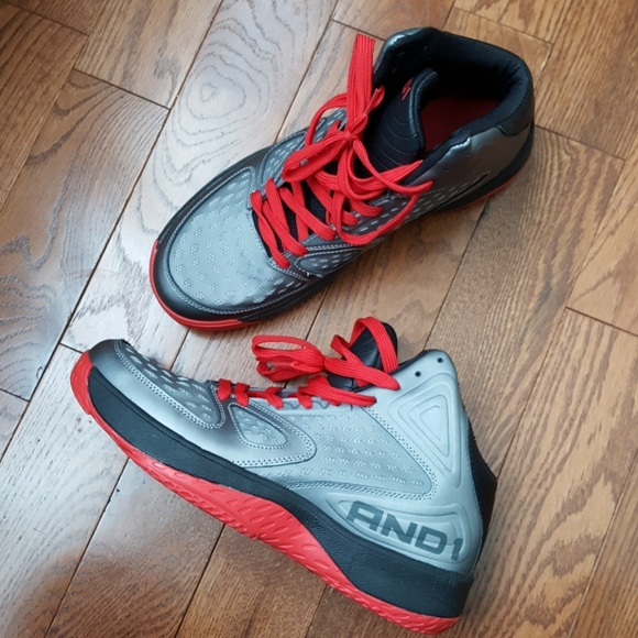 And1 Other - And1 sneakers  size 9.5